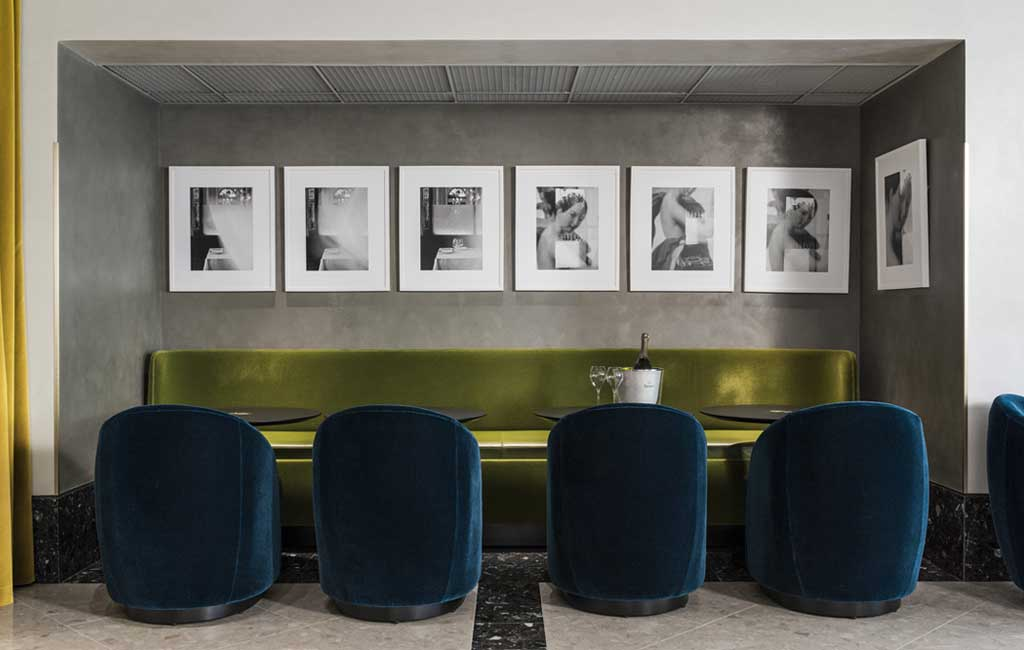 I love paris meilleur restaurant d 39 a roport au monde for Restaurant cuisine du monde paris
