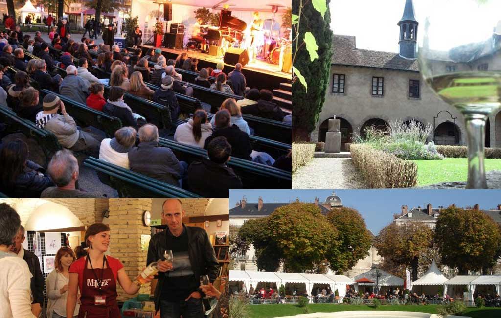 festival Le Millesime 2016 Grenoble