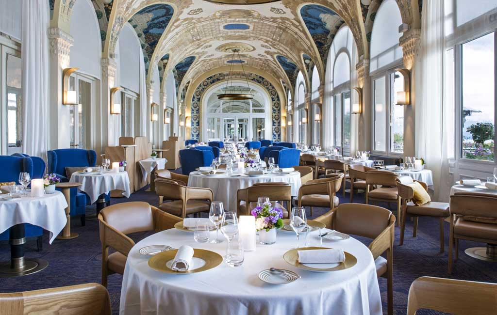 hôtel Royal Evian