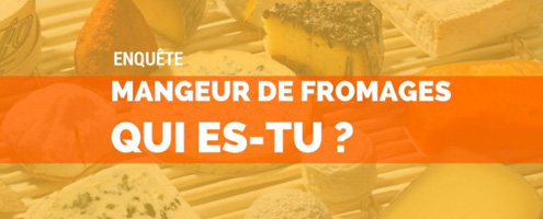 mangeur fromage