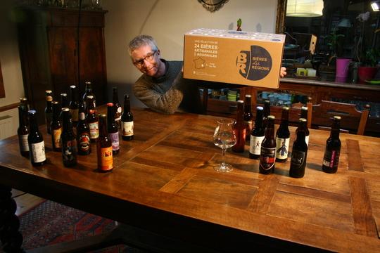 Bière des régions