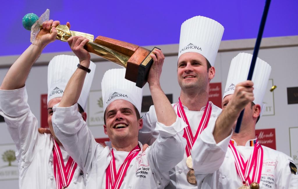 le bilan sirha 2017 coupe du monde de pâtisserie
