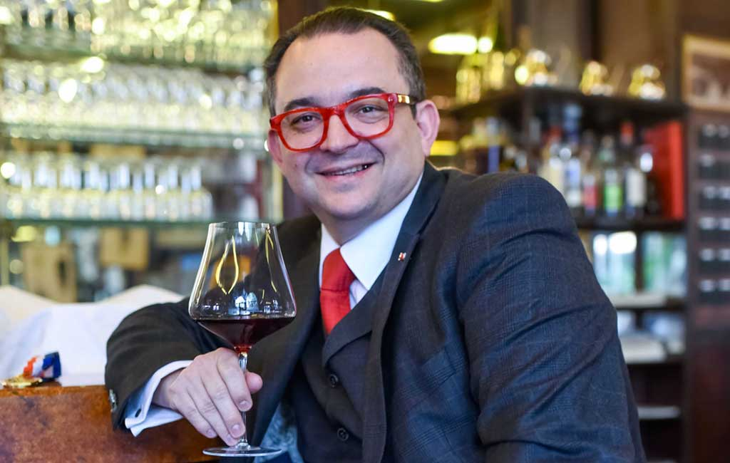 sommelier fabrice sommier georges blanc