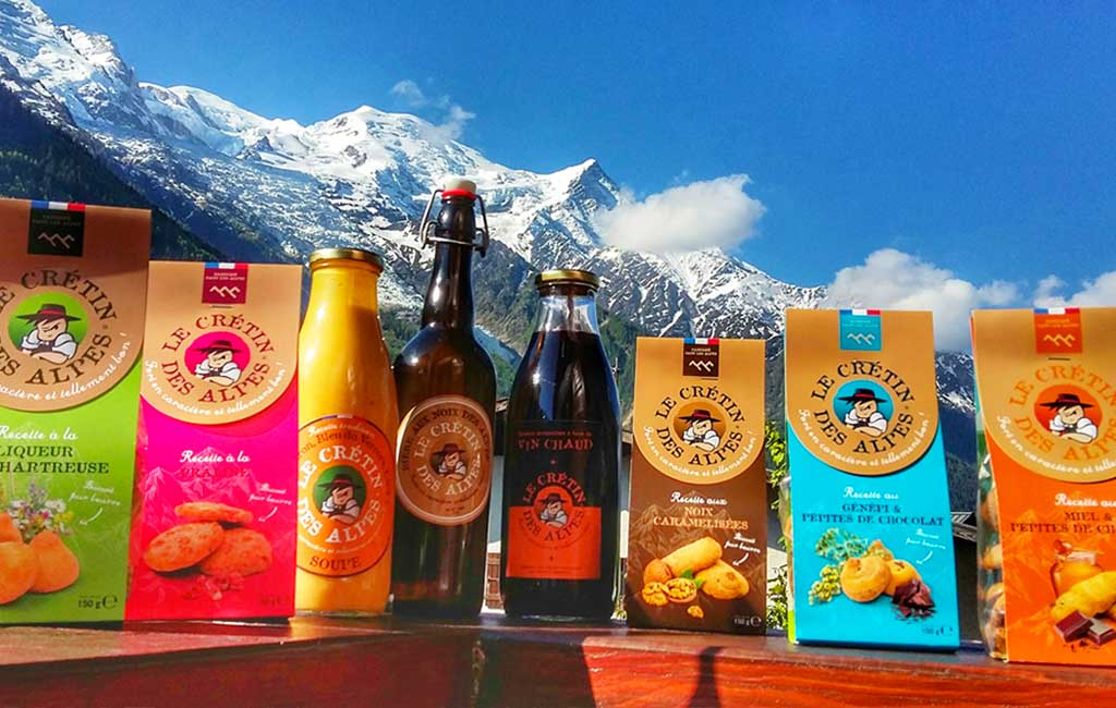 Le Crétin des Alpes