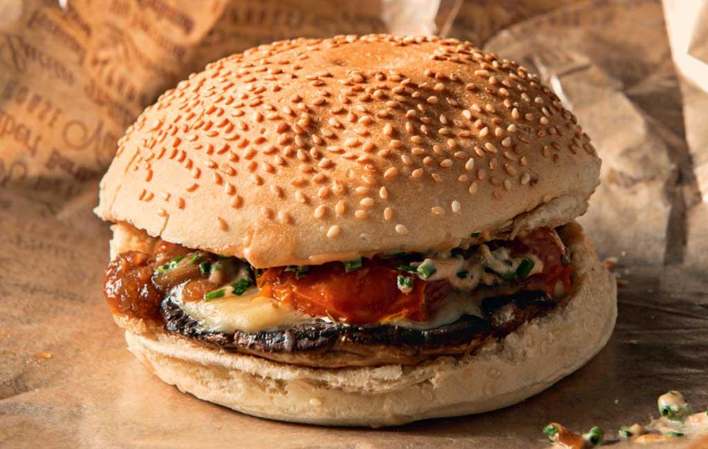 recette hamburgé le lucien big fernand