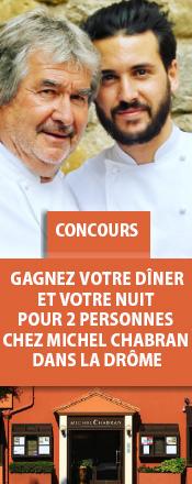 Concours Michel Chabran Magazine Exquis