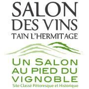 salon des vins de tain l'hermitage 2018