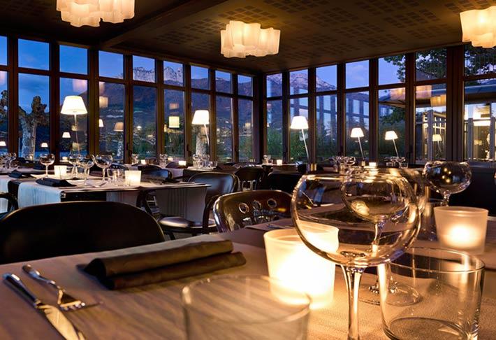 Restaurant Clos Marcel