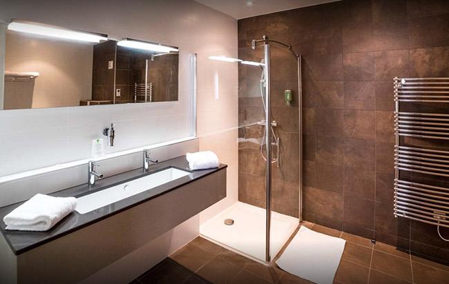 Aquakub salle de bain