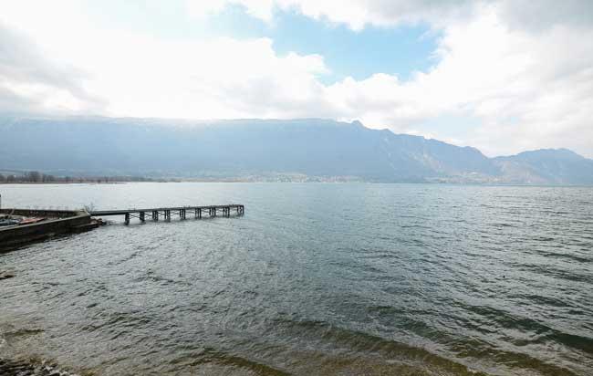 maison des pêcheurs viviers du lac