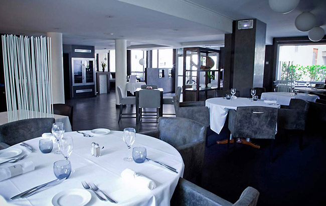 restaurant de l'Agora