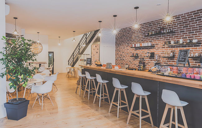 bar café des initiés