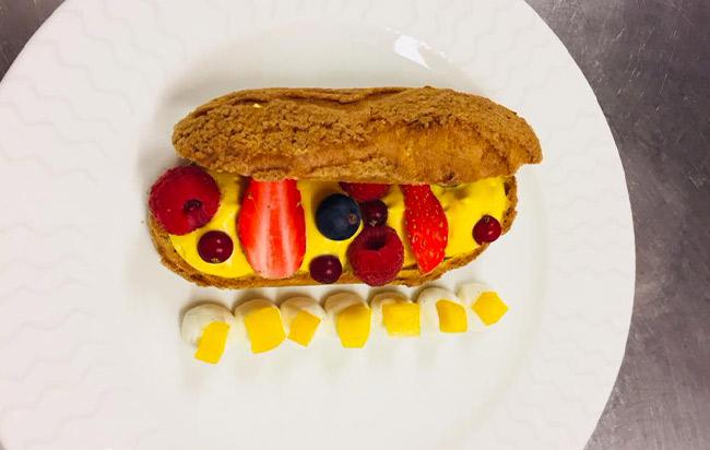 Bistrot Parisien dessert