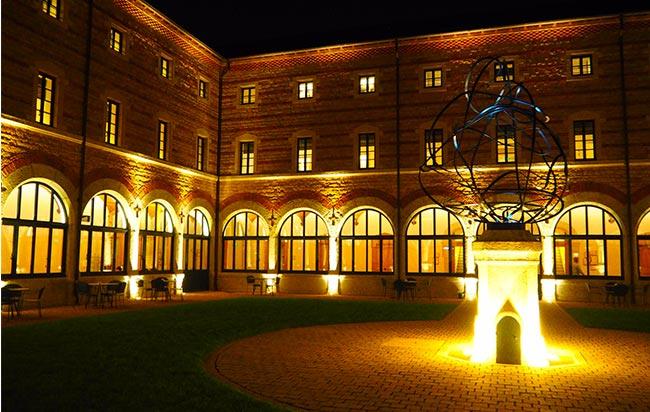 fourvière Hotel nuit