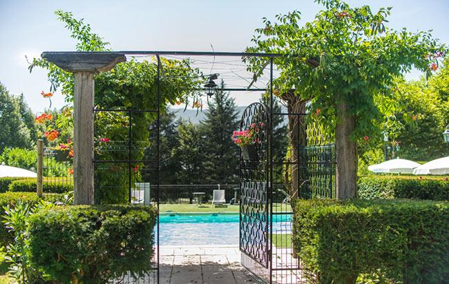 piscine à Chambéry