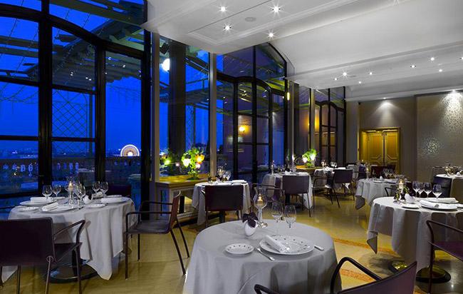 restaurant florentine