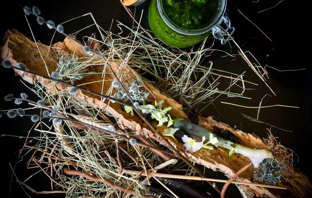 restaurant la pagerie Michel verdu