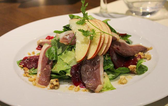 Salade du Gillio