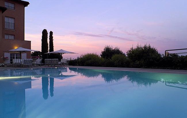 villa florentine soleil