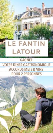 concours magazine exquis le Fantin Latour
