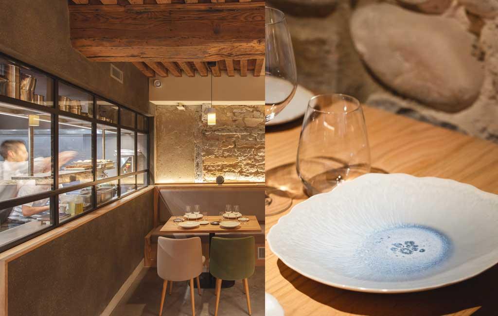 Culina Hortus, restaurant végétarien à Lyon