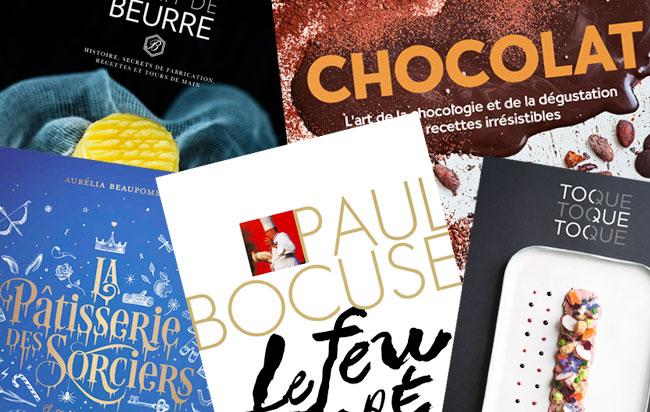 sélection livres noël 2018 magazine exquis