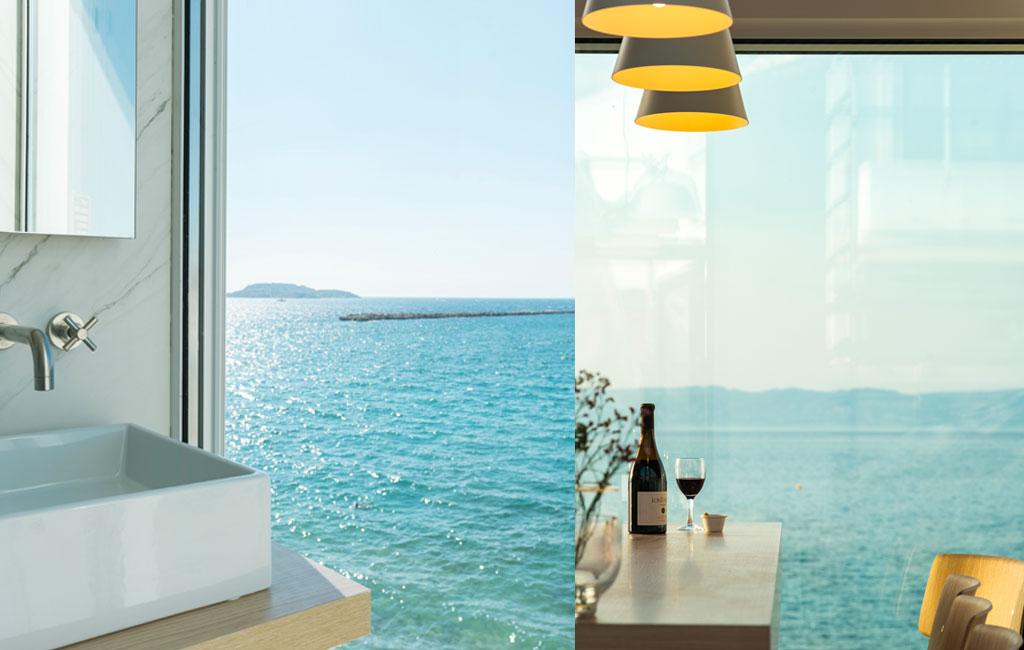 Hôtel Les Bords de mer à Marseille