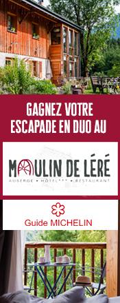 concours magazine Exquis Moulin de Léré - mai 2019