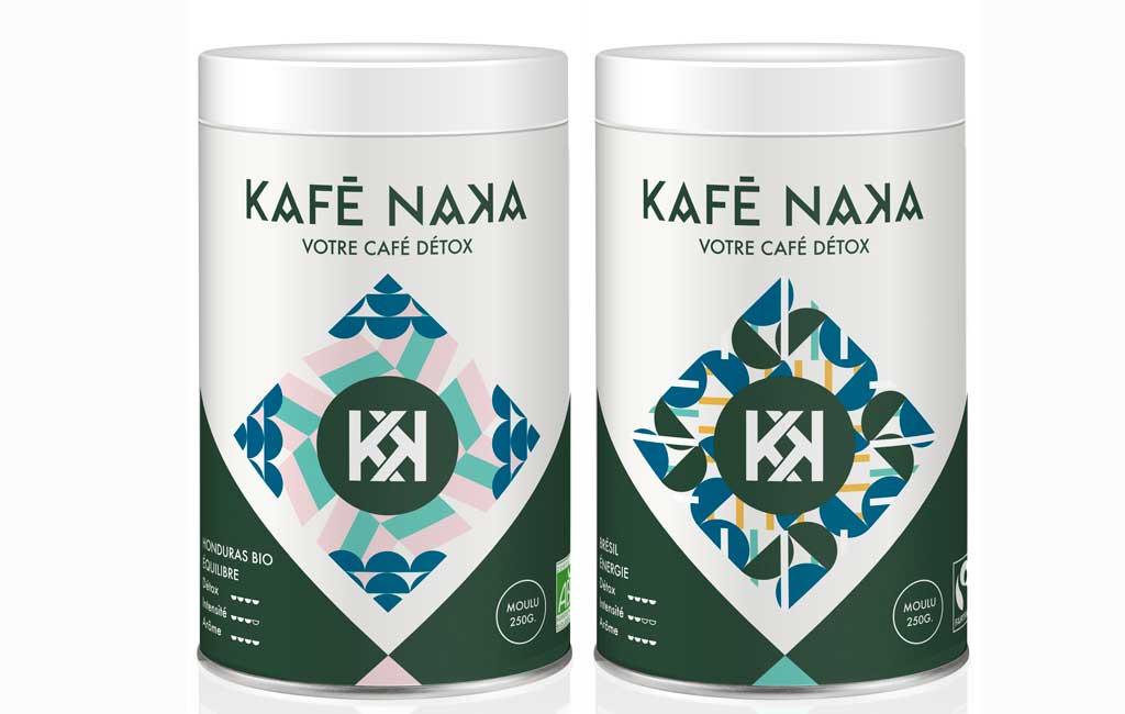 Kafé Naka