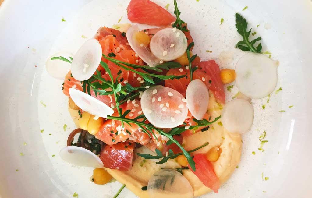 restaurant pinson Chambéry