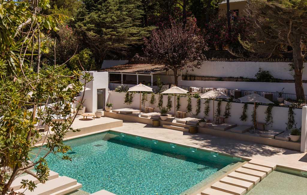 Hôtel Misincu Cap Corse
