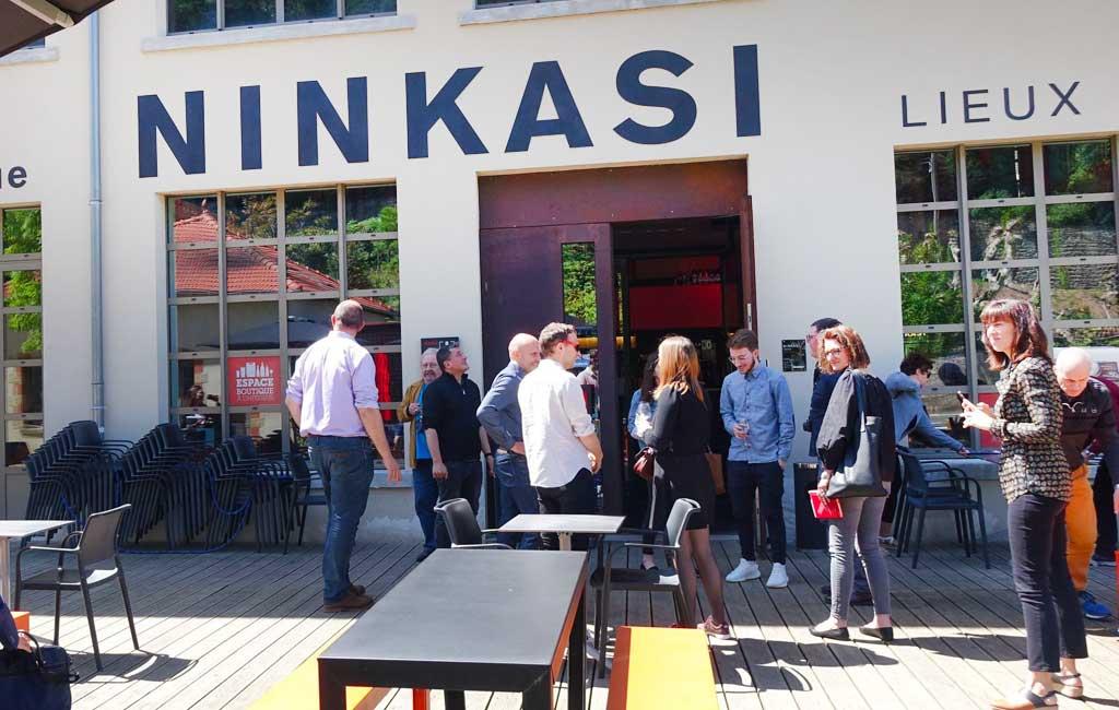 Ninkasi Bières Burgers et Musique