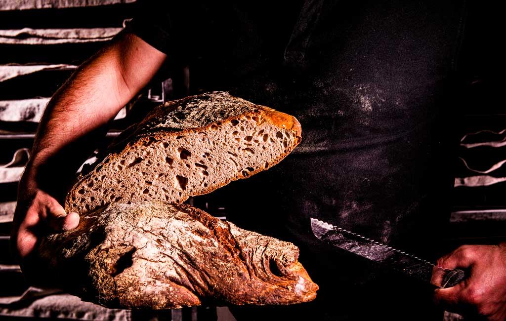 le pain du Gone
