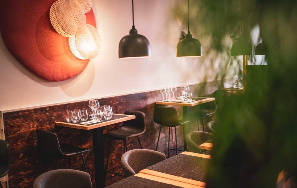 restaurant Epick Lyon