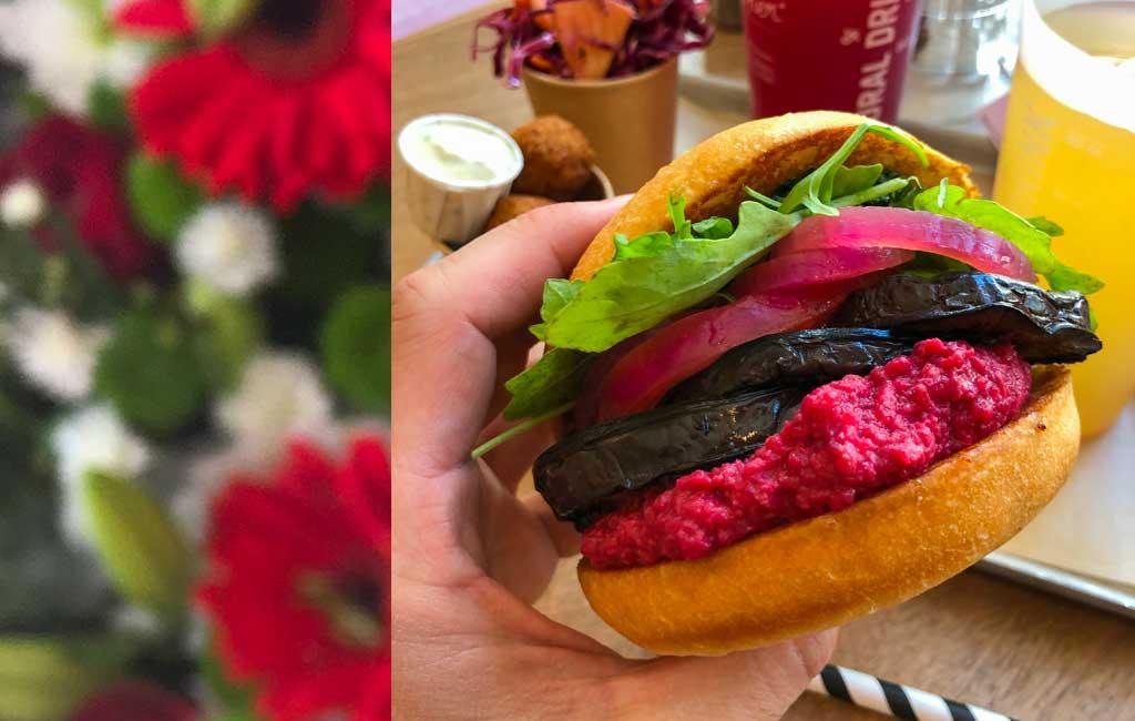Bennie fast food lyon Chamonix