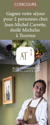 Concours Aux Terrasses Tournus Magazine Exquis
