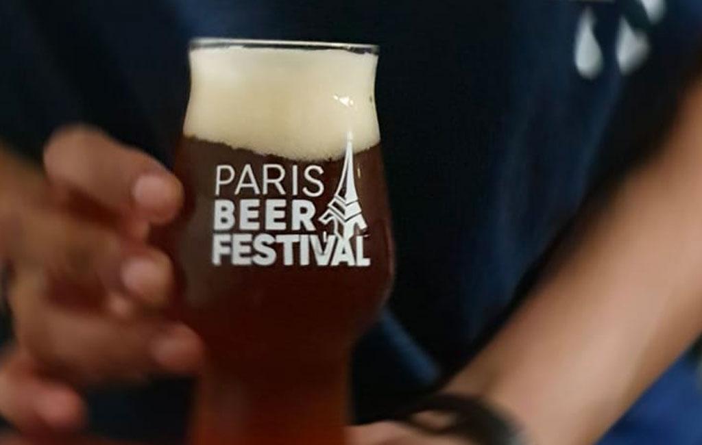 Paris beer festival 2020