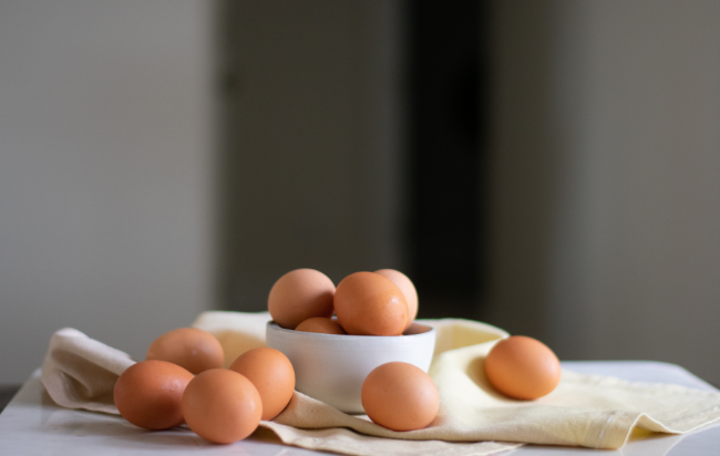 Comment choisir les meilleurs œufs ?