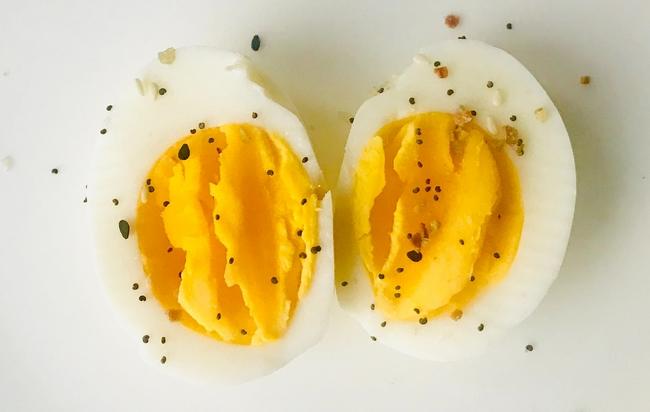 Tout savoir sur l'œuf dur