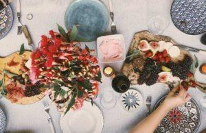 4 idées menus et 31 recettes de Pâques