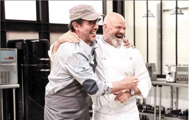 Top Chef - épisode 2