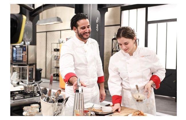 Top Chef saison 12, épisode 6