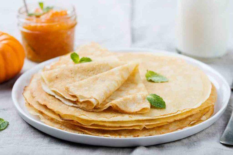 La crêpe vegan : une recette de crêpes sans lait ni oeufs