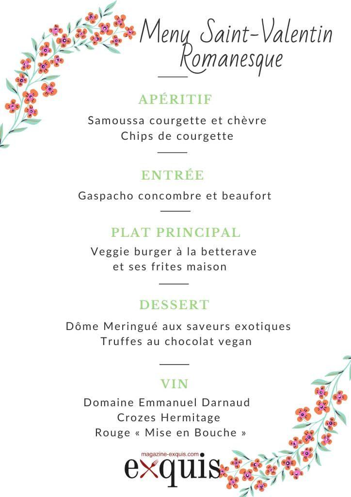 menu-saint-valentin-romanesque