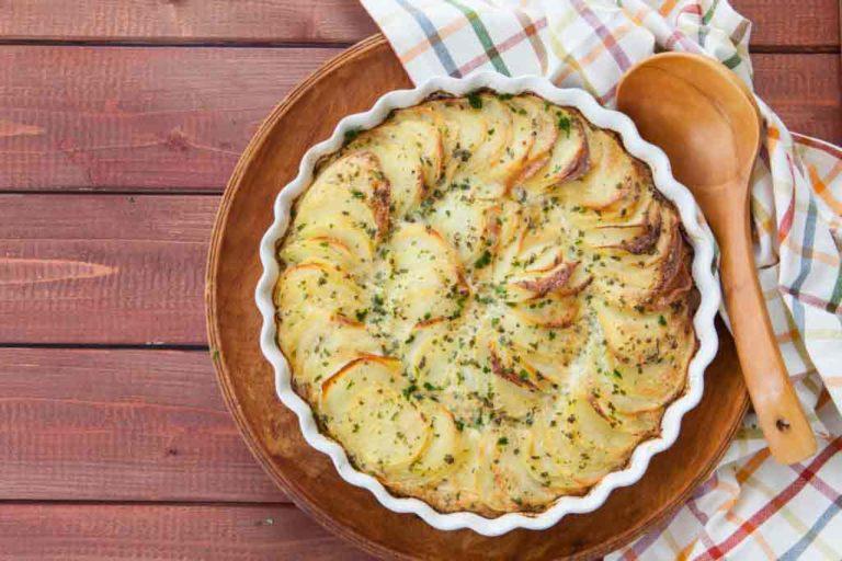 Le gratin dauphinois : nos meilleures recettes