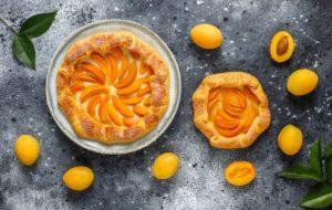 Recettes de la tarte aux abricots