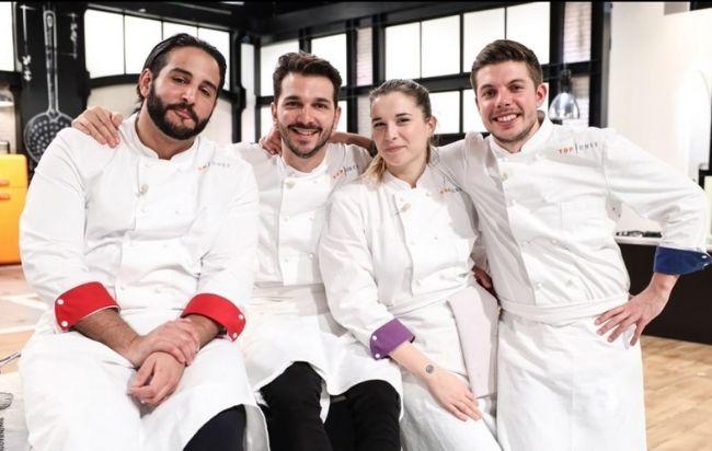 Épisode 15 Top Chef 2021 saison 12