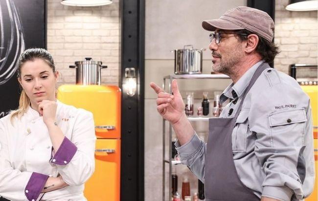 Top Chef épisode 11 saison 12