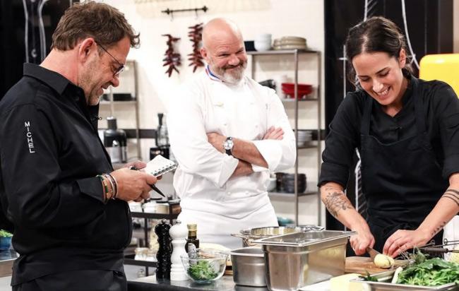 Top Chef-épisode 1 saison 12