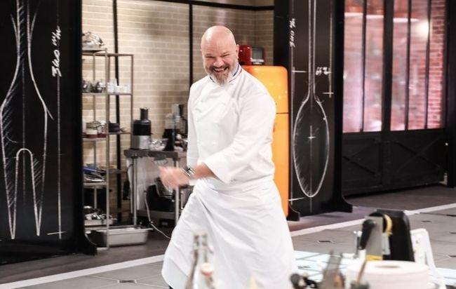 Top Chef Episode 10 saison 12